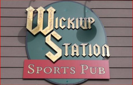 Wickiup Station