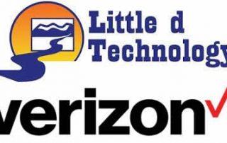 Little d Technology Your LOCAL Verizon Authorized Retailer in La Pine Oregon