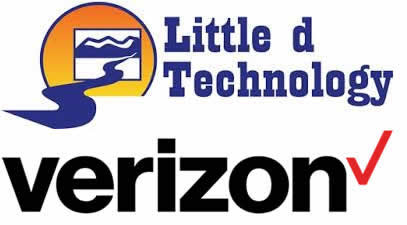 Little d Technology Your LOCAL Verizon Authorized Retailer in La Pine Oregon
