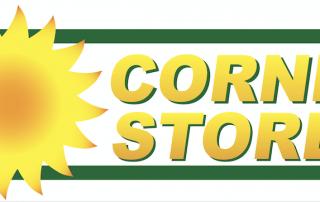 The Corner Store in La Pine Oregon