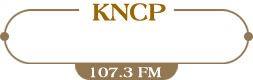 Newberry Mix KNCP 107.3 FM Logo