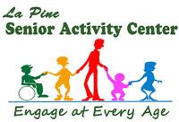La Pine Senior Activity Center