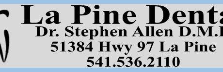 La Pine Family Dental